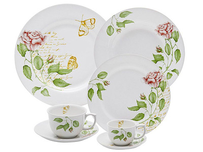 porcelanas com design