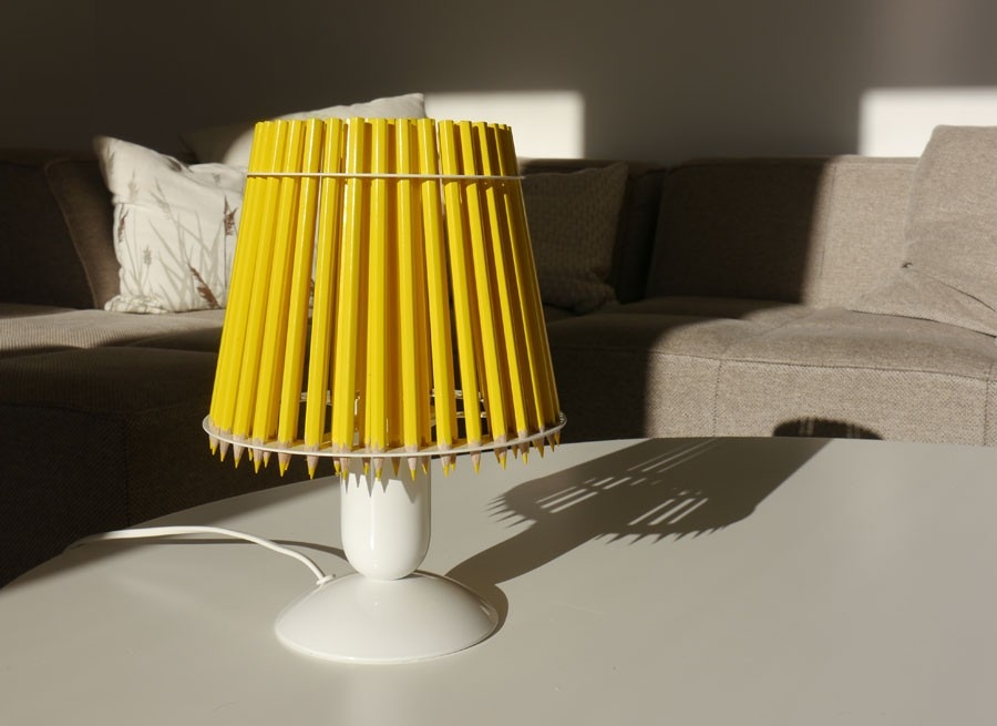 candeeiro Pencil Lamp - Tom Rossau