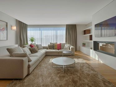 Interior design for luxury homes in Portugal