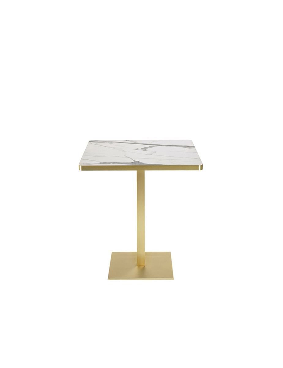 Mesa SCAB Design Tiffany laminate brass ABS top
